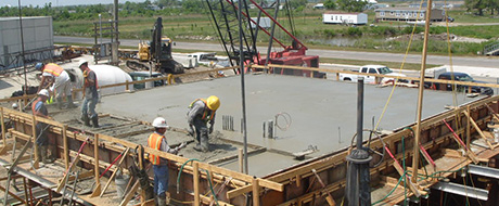 Grillot Construction   Civil, Commercial, Environmental and